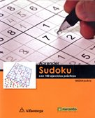 Aprender Sudoku - Con 100 Ejercicios Prácticos (Spanish Edition)