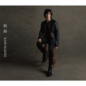 軌跡 (SINGLE+DVD) (タイプA)
