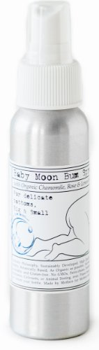 Between You & The Moon - Baby Moon Bum Spray,2 oz.