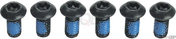 Buy Low Price Avid Rotor Bolt Kit 6x Torx Bolts (11.5363.012.300)