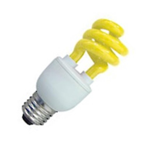 Halco 109288 - Cfl15/Yel Bug Light