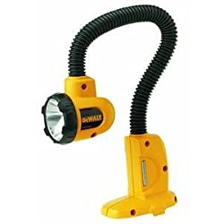 Dewalt DW919 18V Flexible Floodlight