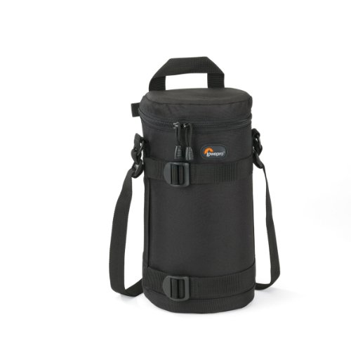 Lowepro 11 x 26cm Lens Case - Black