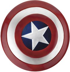 Avengers - Costume Accessory: Captain America Movie Shield