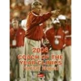 2006 Coach of the Year Clinics Football Manual ~ Earl Browning
