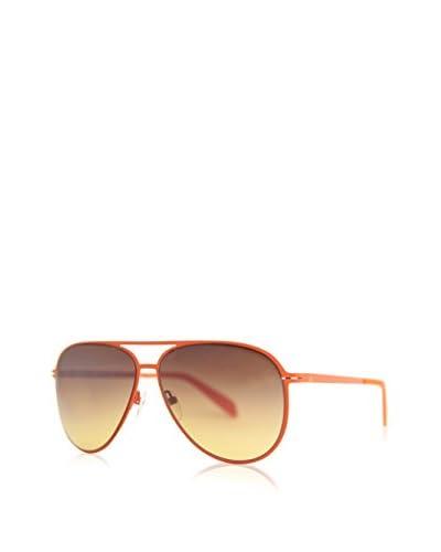 Calvin Klein Occhiali da sole 2138S-286 (59 mm) Arancione