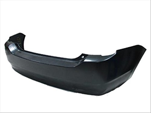 OE Replacement Toyota Prius Rear Bumper Cover (Partslink Number TO1100239) (Prius Rear Bumper compare prices)