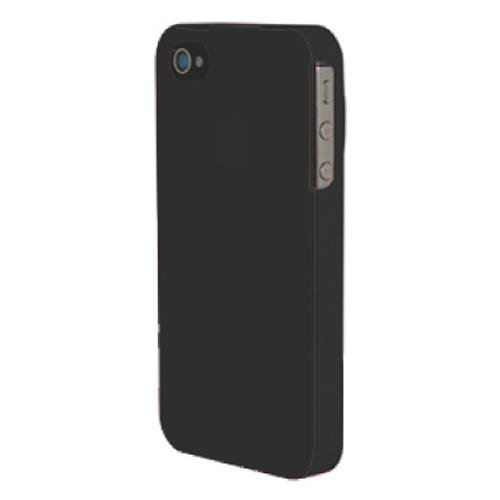 Best Price Sonix Wayfer Slim Case for iPhone 5 & 5s - Black - 1 Pack - Carrying Case - Black