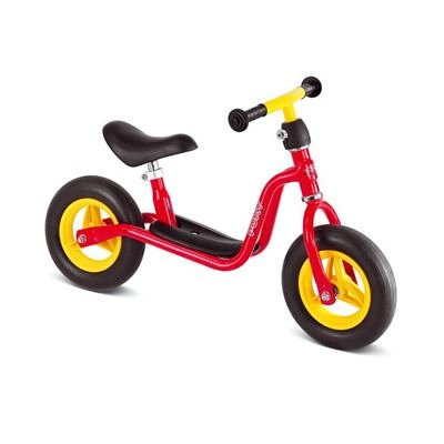 Puky Learner Bike LR M Red