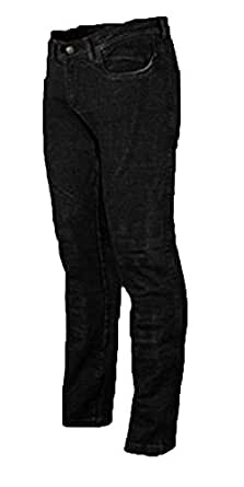 damen motorrad jeans wasserdicht kevlar stretch denim. Black Bedroom Furniture Sets. Home Design Ideas
