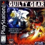 Guilty Gear - PlayStation