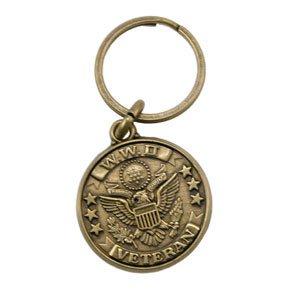 Veteran U.S.A. Keychain - Buy Veteran U.S.A. Keychain - Purchase Veteran U.S.A. Keychain (Century Novelty, Toys & Games,Categories,Activities & Amusements,Miniatures & Keychains)
