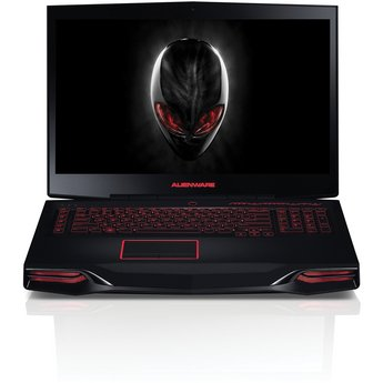 Dell Alienware M18X Gaming Laptop-Intel Core