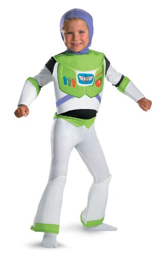 Disguise Boys Buzz Lightyear Costume
