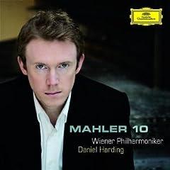 Mahler- 10ème symphonie 31961YtqNkL._SL500_AA240_