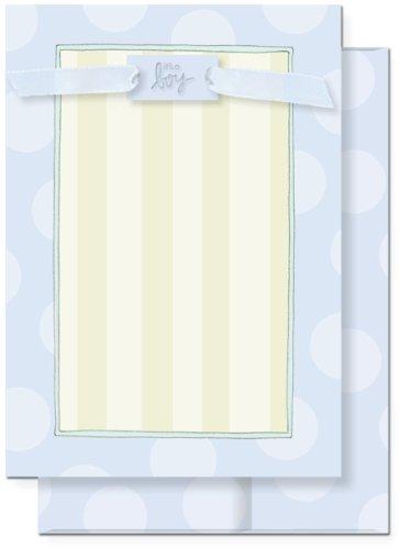 It'S A Boy Baby Announcement Kit front-21463