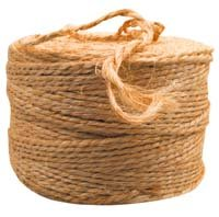 One-ply Sisal Twine -10 Pound Ball
