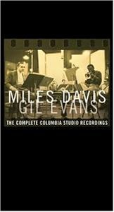 Miles Davis & Gil Evans - The Complete Columbia Studio Recordings (CD 4) - Zortam Music