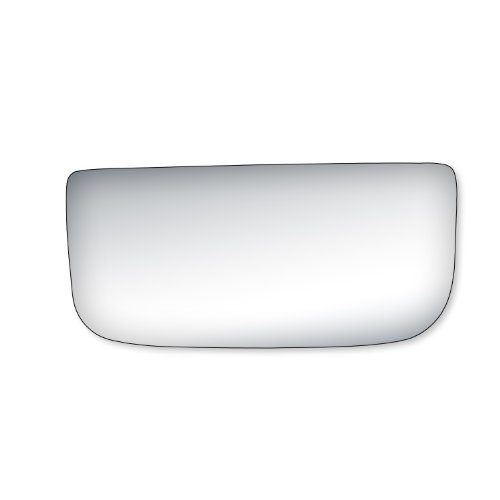 Why Should You Buy Fit System 99250 GM Driver Side Lower Towing Mirror Glass