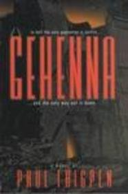 Gehenna: A Novel, Thigpen, Paul