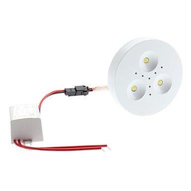 3W 36-Led 200Lm 7000K Cool White Light Led Globe Bulb (12V)