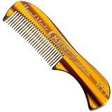 Kent Handmade Men's Pocket Combs