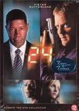 echange, troc 24 Heures chrono : L'Intégrale Saison 2 (24 épisodes) - Coffret Collector 7 DVD