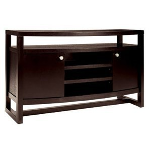 Cheap Sitcom Furniture TIB301-JAV Tiber Console Table (TIB301-JAV)