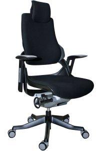 Fabulous Eurotech Wau High Back Modern Office Chair WAU HIGH Adjustable Home Desk Chairs