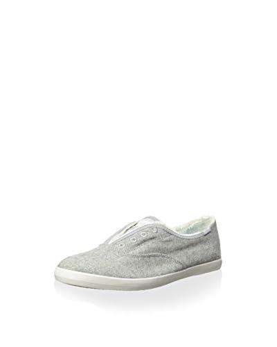 Keds Women's Lowtop Laceless Sneaker