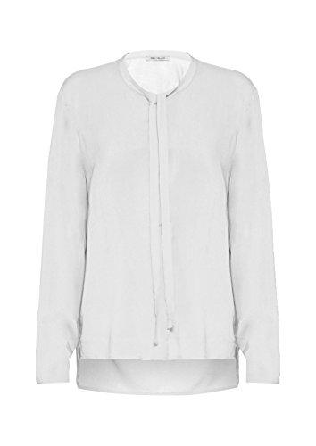 Pennyblack Ecuba, Camicia Donna, Bianco Ottico, 44