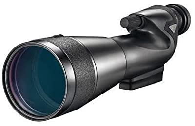 Nikon ProStaff 5 82mm Spotting Scope Outfit Package by Nikon Inc