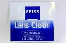 200 Zeiss Lens Cleaning Cloths