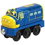 Chuggington LC56003 - Bastian Holz So...