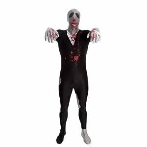 Morphsuits MPZOL - Kostüm Zombie, L