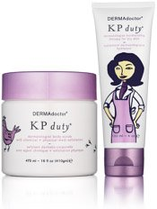 DERMAdoctor KP Duty duo