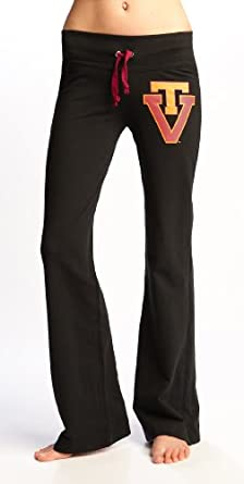 NCAA Virginia Tech Hokies Boyfriend Sweatpant Ladies by Wishbone