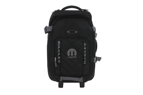Genuine Mopar A69112842N Carry-On Luggage By Oakley