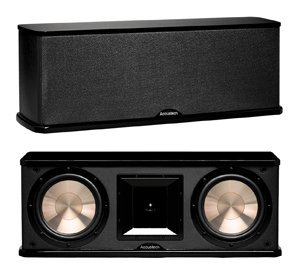 Best Buy! BIC Acoustech PL-28II Center Speaker - Black