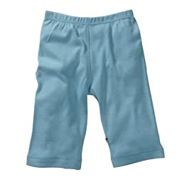 Babysoy Baby Boys\' Oh Soy Comfy Pants -Sky - 12-18 Months