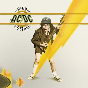ACDC - High Voltage (Special Edition Digipack) - Zortam Music