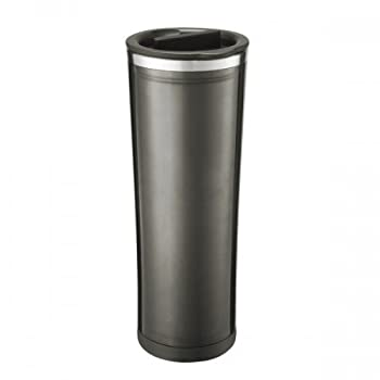 Insulated Charcoal Tumbler and Infuser