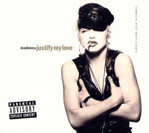 Justify My Love artwork