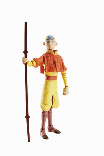 Avatar Airbending Aang - Buy Avatar Airbending Aang - Purchase Avatar Airbending Aang (Fisher-Price, Toys & Games,Categories,Action Figures,Playsets)