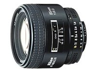 Nikon 85mm f/1.8D AF Nikkor Lens for Nikon Digital SLR Cameras