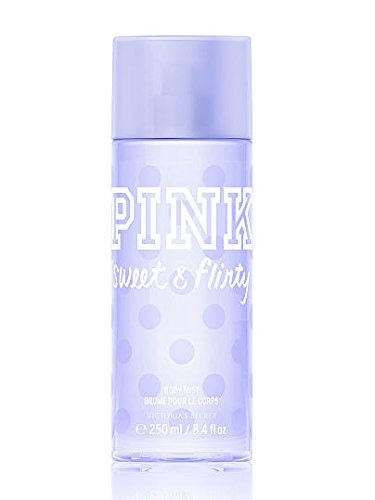 Victoria's Secret Pink Sweet & Flirty Body Mist