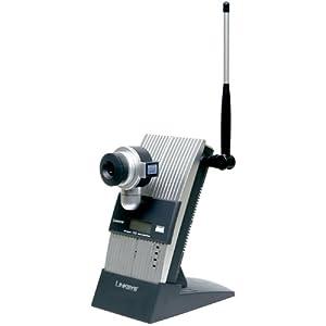 Internet video camera