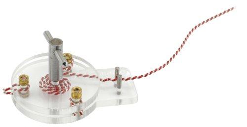 Beadalon Artistic Wire Spiral Maker, Large (Wire Twister Machine compare prices)
