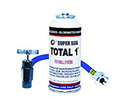 Cliplight 971kit SuperSeal Total 1 HVAC