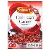 Schwartz Chilli Con Carne Mix 41g